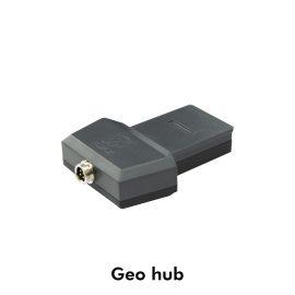 Geo-hub
